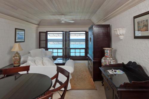Rooms: The Crane Hotel Review, Saint Philip, Barbados