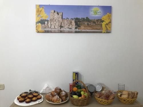 La Ginestra - Accommodation - Montegiordano