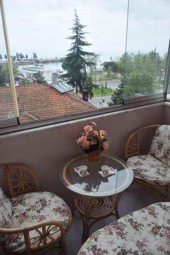 Trabzon Trabzon Sea Home online rezervasyon