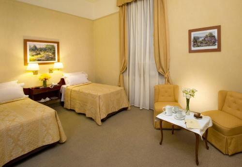 Castelar Hotel & SPA photo 3