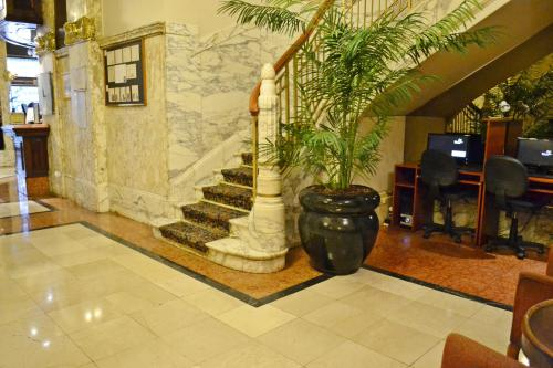 Castelar Hotel & SPA photo 8