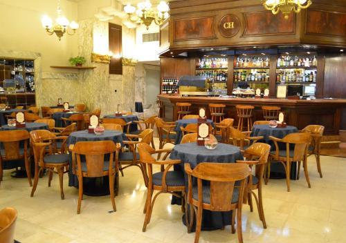 Castelar Hotel & SPA photo 9