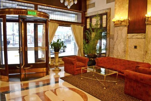 Castelar Hotel & SPA photo 10
