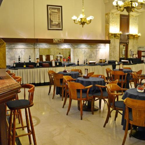 Castelar Hotel & SPA photo 11