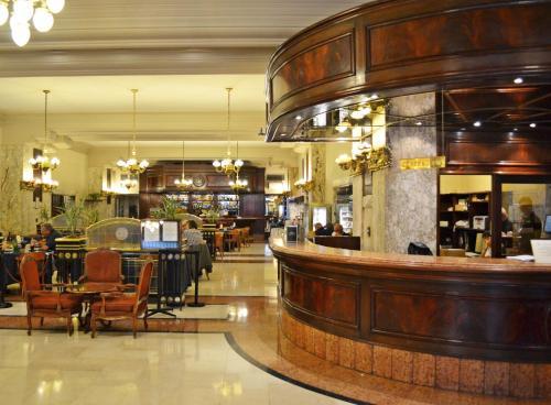 Castelar Hotel & SPA photo 12