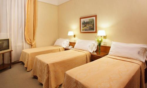 Castelar Hotel & SPA photo 13