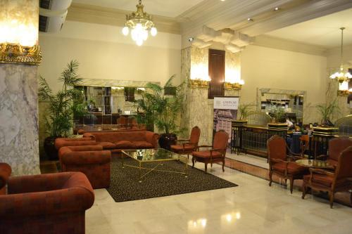 Castelar Hotel & SPA photo 15