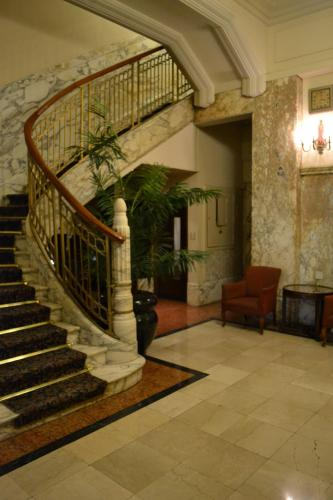 Castelar Hotel & SPA photo 17