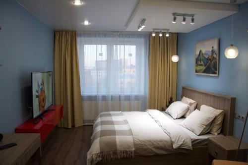 Alina's Apartment Narvskaya - Hotel - Saint Petersburg