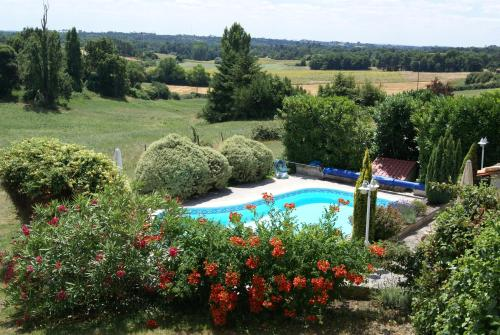 Domaine La Fontaine B&B