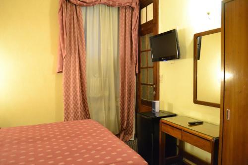 Castelar Hotel & SPA photo 20