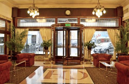 Castelar Hotel & SPA impression