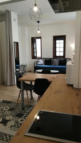 Appartement les Regrattiers - Location saisonnière - Poitiers
