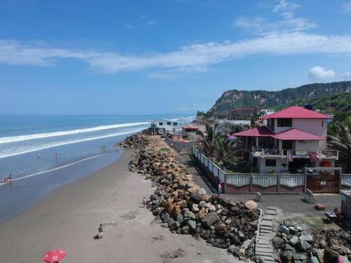 . Casa La Playa
