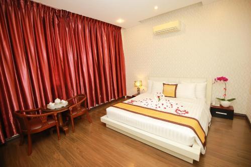 Lavender Hotel Binh Duong