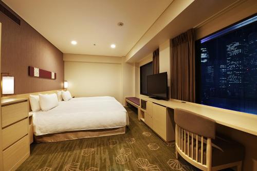 新宿王子大酒店