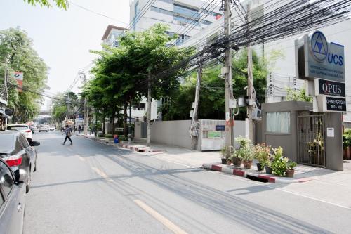Nortas Sathorn - Bangkok photo 8