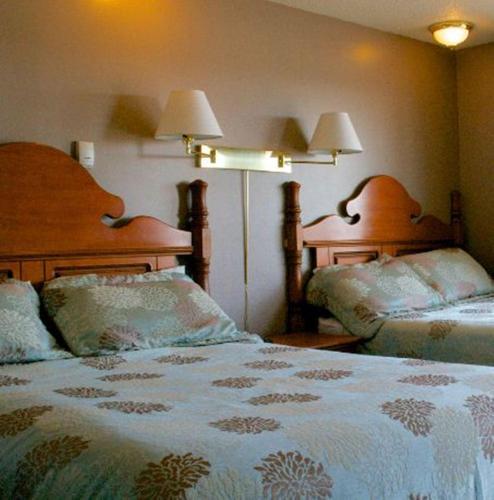 King's Motel & Restaurant - St Paul, AB T0A 3A0