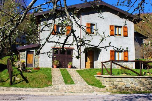 La Capanna in Toscana - Apartment - Abetone