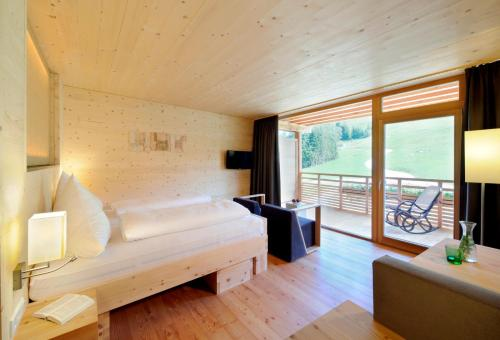 Deluxe Double Room Nord View
