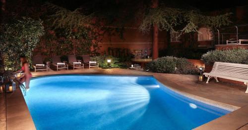 Hotel Balmes impression