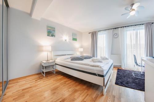 . Apartamenty Sun & Snow Villa Klif
