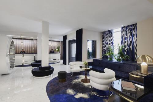 Hôtel Bel Ami impression
