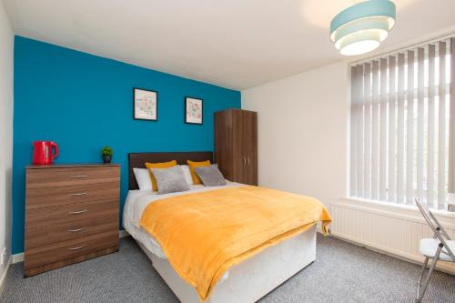 Townhouse @ Edleston Road Crewe, Crewe
