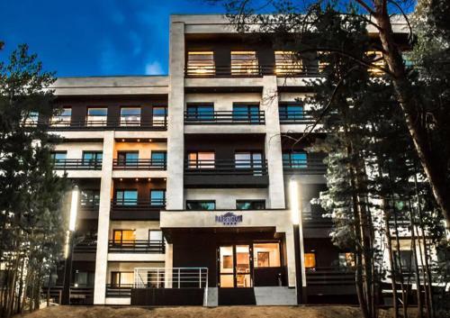 Park House Kokshetau