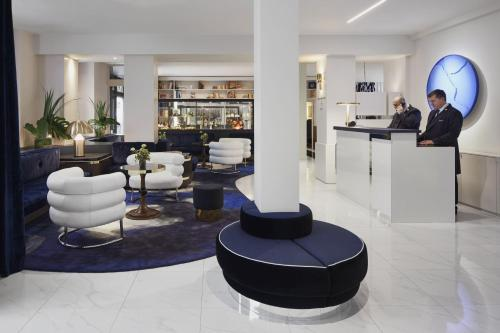 Hôtel Bel Ami photo 40