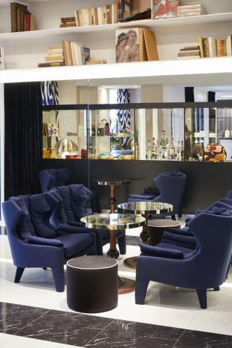 Hôtel Bel Ami photo 41