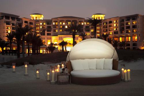 The St. Regis Saadiyat Island Resort, Abu Dhabi photo 43