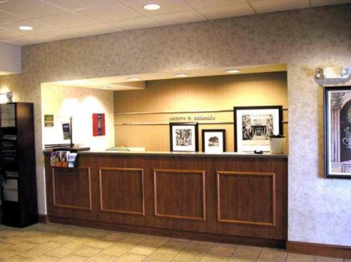 Hampton Inn Columbia - Columbia, TN 38401