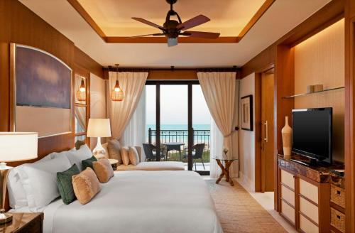 The St. Regis Saadiyat Island Resort, Abu Dhabi photo 47
