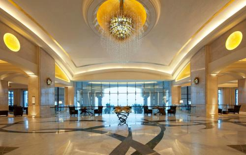 The St. Regis Saadiyat Island Resort, Abu Dhabi photo 14