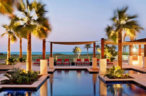 The St. Regis Saadiyat Island Resort, Abu Dhabi photo 49
