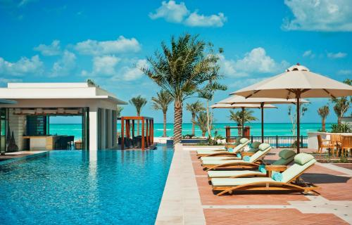 The St. Regis Saadiyat Island Resort, Abu Dhabi photo 50
