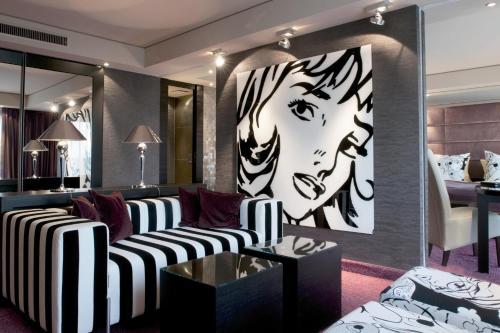 . Atrium Hotel Mainz