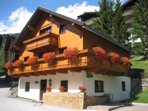Ferienhaus Ebnerle Heiligenblut