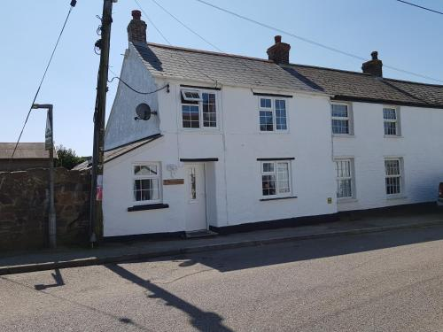 The Cottage, Grampound, Cornwall