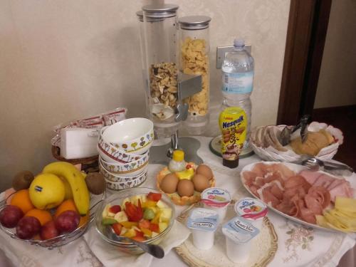 Bed&Breakfast Chiara bild4