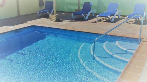 Apartamento Executivo (1 Adulto) (Executive Apartment (1 Adult))