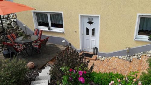 Ferienwohnung Rockmann - Apartment - Kirchenlamitz