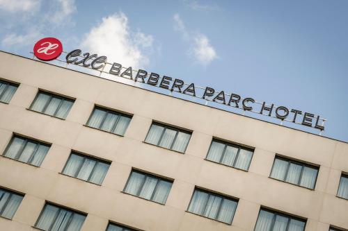 Exe Barbera Parc photo 29