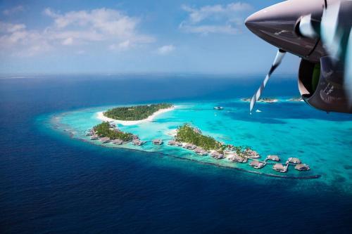 HotelCheval Blanc Randheli Maldives