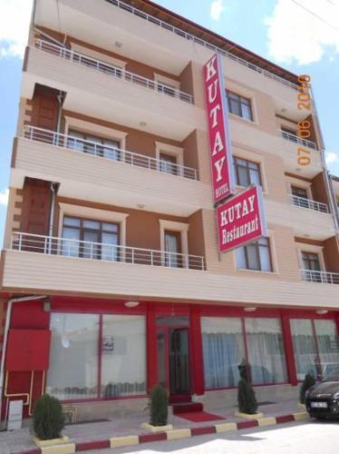Boğazlıyan Kutay Hotel tatil