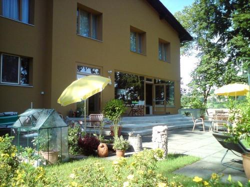 __{offers.Best_flights}__ Hotel Garni - Appartements Fuksas