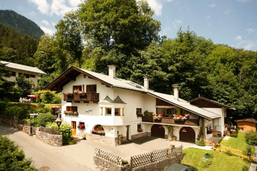 Apartment Haus Schatz Kitzbühel