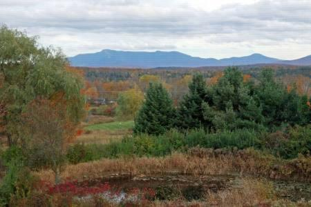 Green Mountain Getaway Home