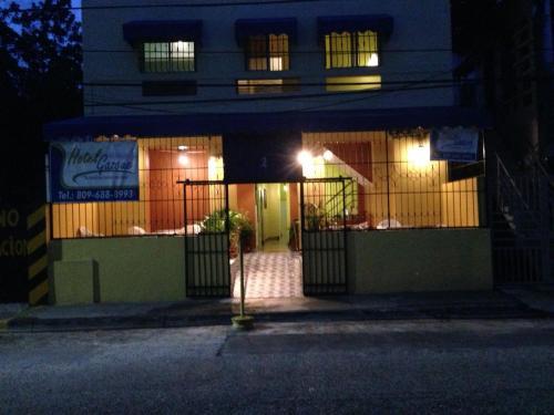 Hotel Hotel Gazcue